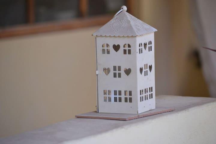 Banda Holiday House