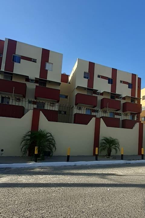 Apartamento em Lauro de Freitas
