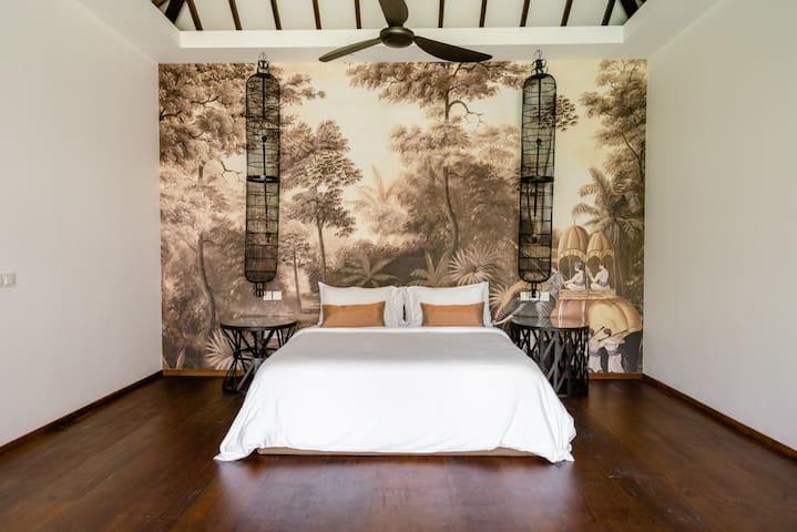 Makuuhuone 8