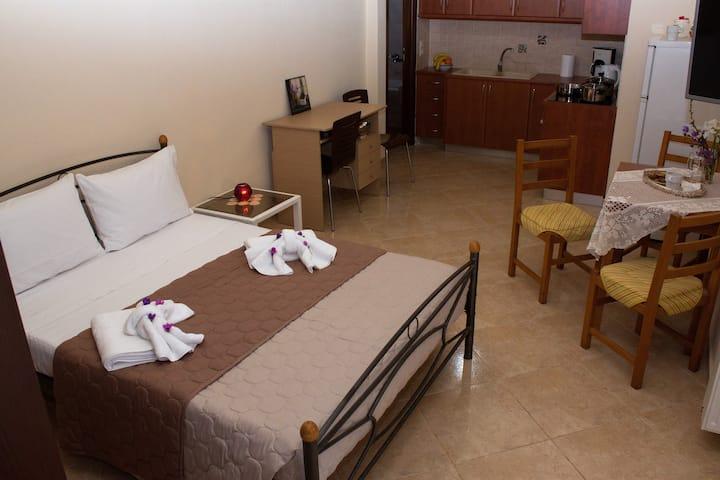 Luxury Villa Petroula Panagiota 1