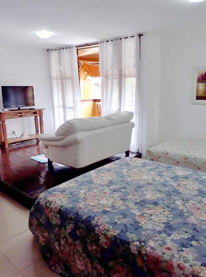 Lindo e confortável studio em Angra dos Reis!!!