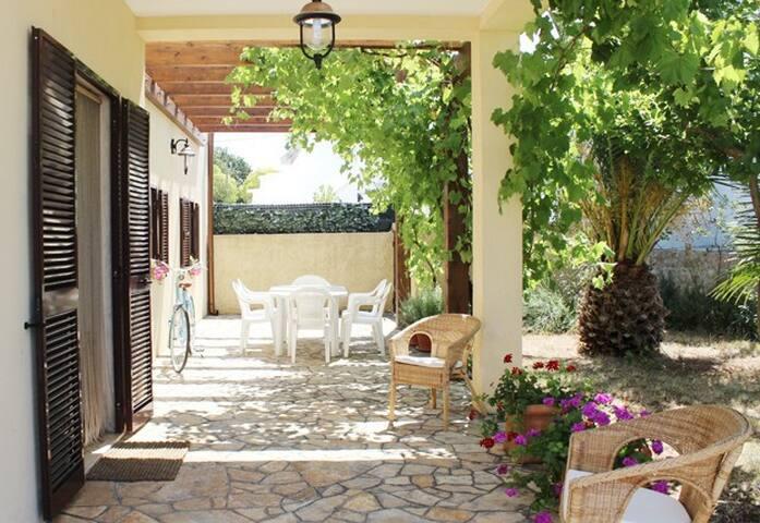 Fiordilavanda Holiday House - Martina Franca - House