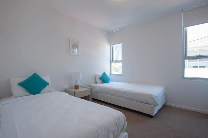 Poplar Sanctuary 105 (2B) - Box Hill - Apartament