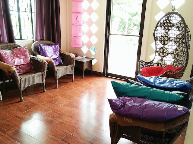 Your happy home - 2BR available near tourist spots