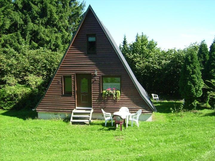 Höppi's Hütte