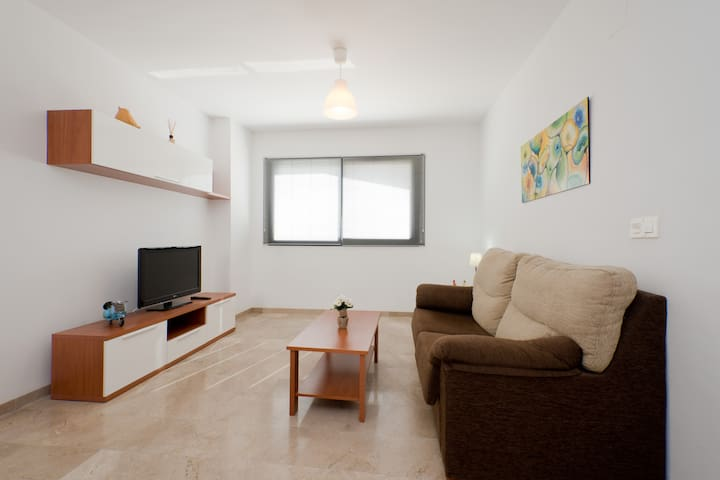 Bonito piso en Granada con parking - Granada - Apartment