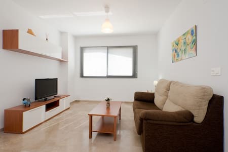 Bonito piso en Granada con parking - Granada - Appartement