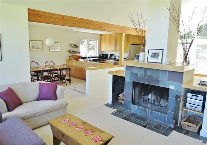Retreat for 6 Close to Okemo & Killington - Plymouth - Haus