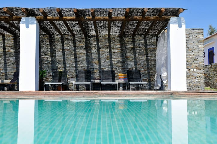 Quinta do Monte - with private pool and garden