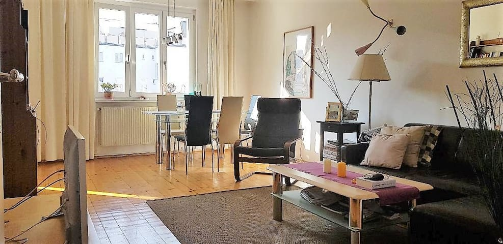 Schloss Belvedere,Top Location, Cosy Apartment.