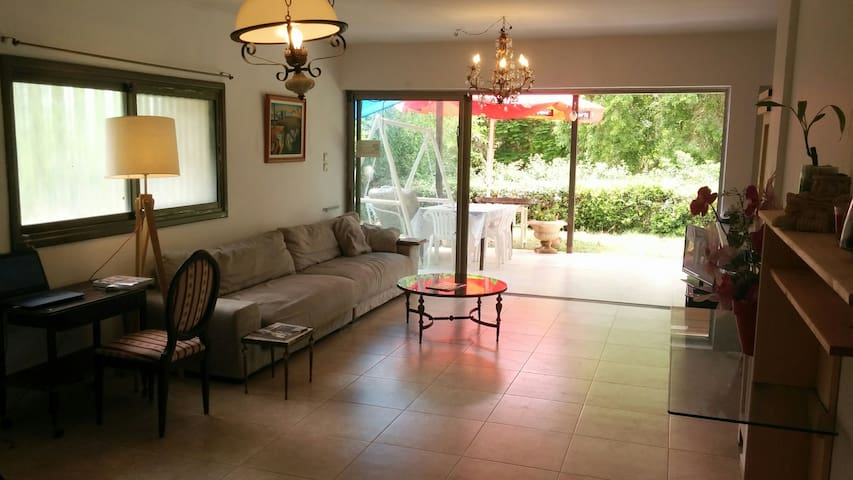 Country style home near the beach - Herzliya - House