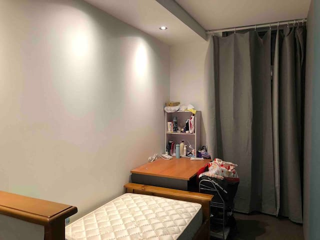 Sydney City Ultimo 1 room for 1 person(female)