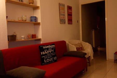 Katerina apartment