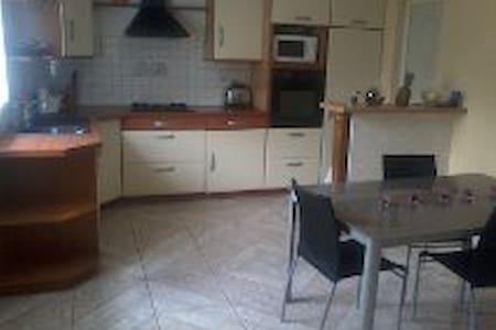 maison au calme - Kervignac