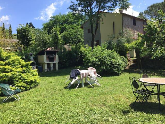 Casa Vacanze nel verde del Mugello! - Molezzano