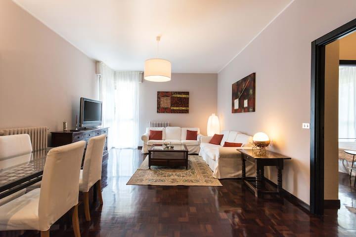 MILAN appartamento a SanFelice - Milano San Felice segrate - Lägenhet