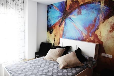 Apartamento 45 m2 Zona Tranquila - Dos Hermanas - Lakás