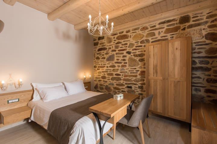 B&B Luxury suite in Lameriana