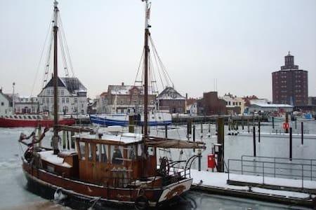 Ferienwohnung nahe Strand und Hafen - Eckernförde