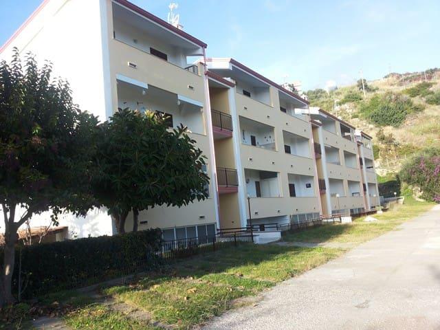 Appartamento Cetraro Porto - Cetraro Marina - Condomínio