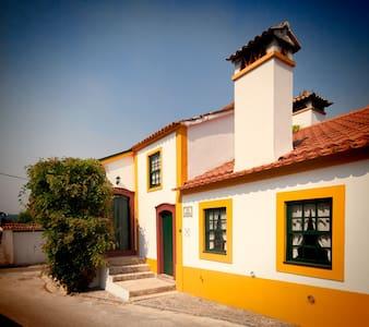 Quinta da Fontoura Cabanal Suite - Alquerubim - Casa de campo