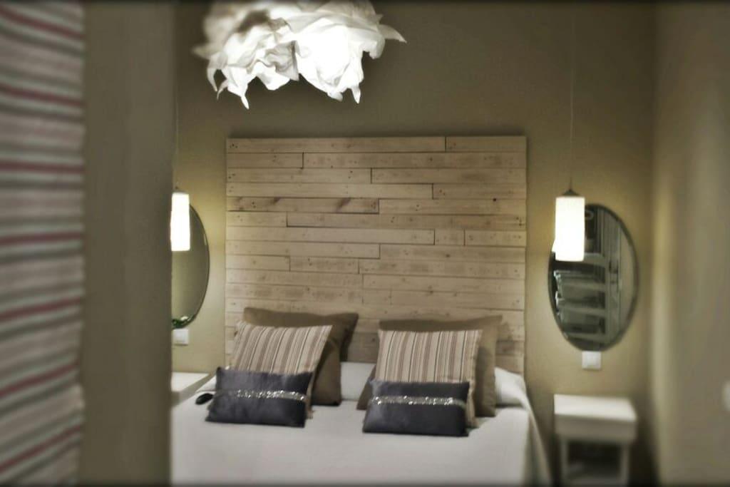 Piso moderno y centrico apartamentos en alquiler en - Pisos modernos madrid ...