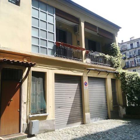 Loft in Sansalvario! - Torino - Loft