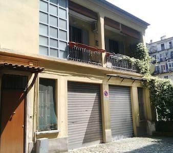 Loft in Sansalvario! - Turin