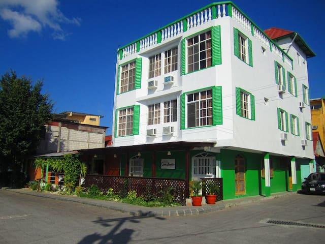 Hotel Casa Amelia, Encantador - Flores - Outros