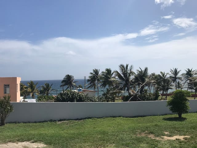 Arecibo Ocean View Apartment