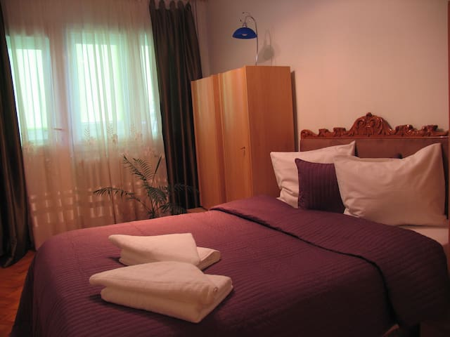 Central apartment - București - Appartement