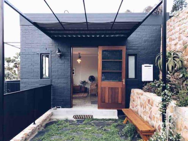 Sugarbush Cottage