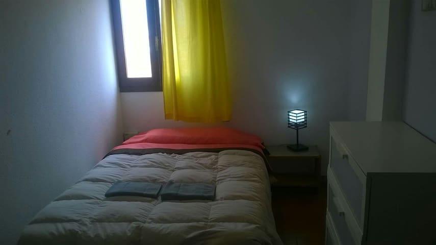 nice double room in La Linea , bull plaza - La Línea de la Concepción - Ev