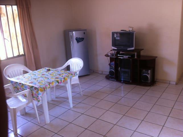 Nova Vida - Luanda - Dům