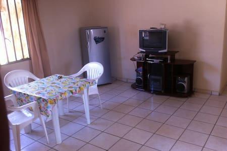 Nova Vida - Luanda