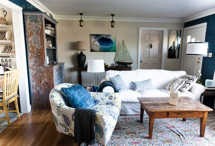 cozy house in Westhampton - Remsenburg-Speonk - Дом