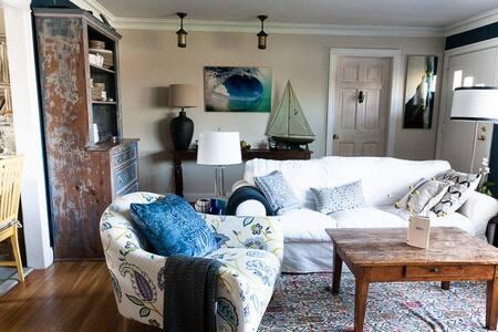 cozy house in Westhampton - Ház