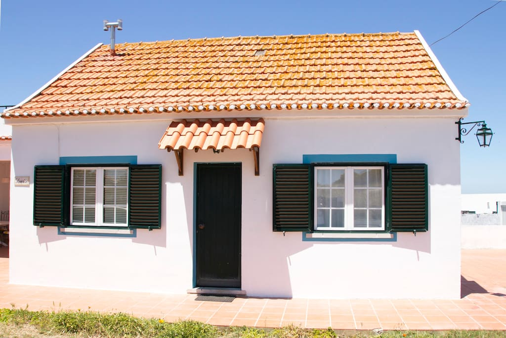 Beach House Near Meco Sesimbra Houses For Rent In Lado