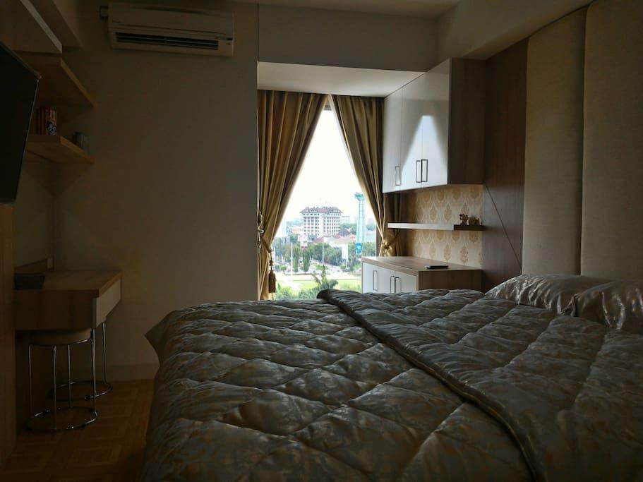 Nice Simpang LimaView