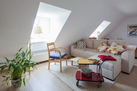Top renoviertes Studio in Top Lage - München