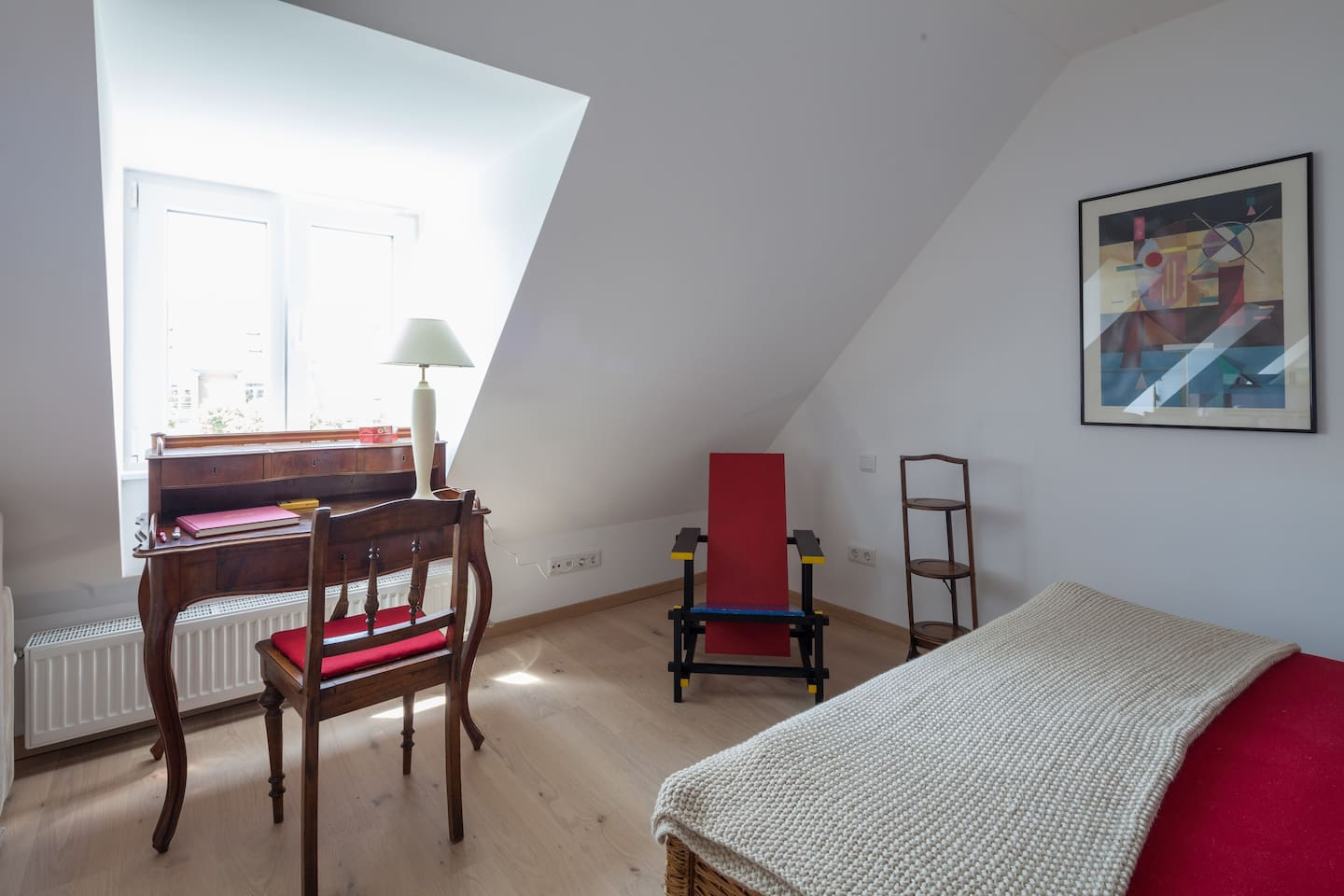 Top renoviertes studio in top lage houses for rent in münchen bayern germany