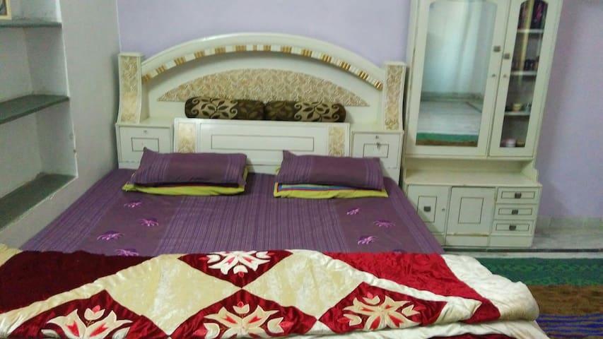 Room Jaipur - Jaipur - Lejlighed