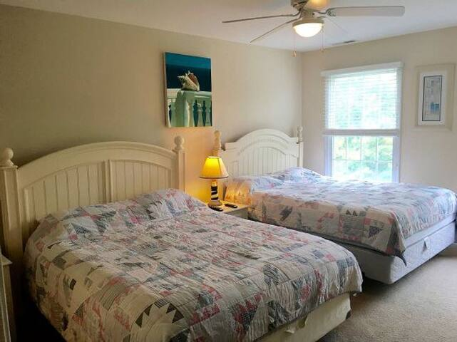 Bear Trap Dunes Resort * Luxury Home Bethany Beach - Ocean View - Stadswoning
