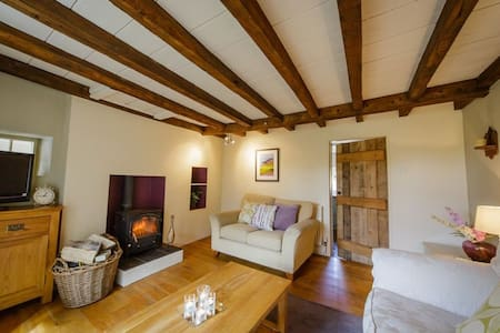 SPRING COTTAGE, Great Habton, Near Malton, Yorkshire - Malton