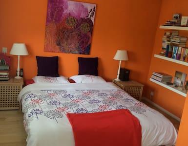 Comfortable bright family house - Wassenaar