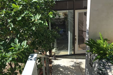 Glen Delight - Pasadena - Apartamento