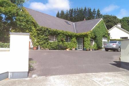 Home-From-Home near Sligo Town - Sligo