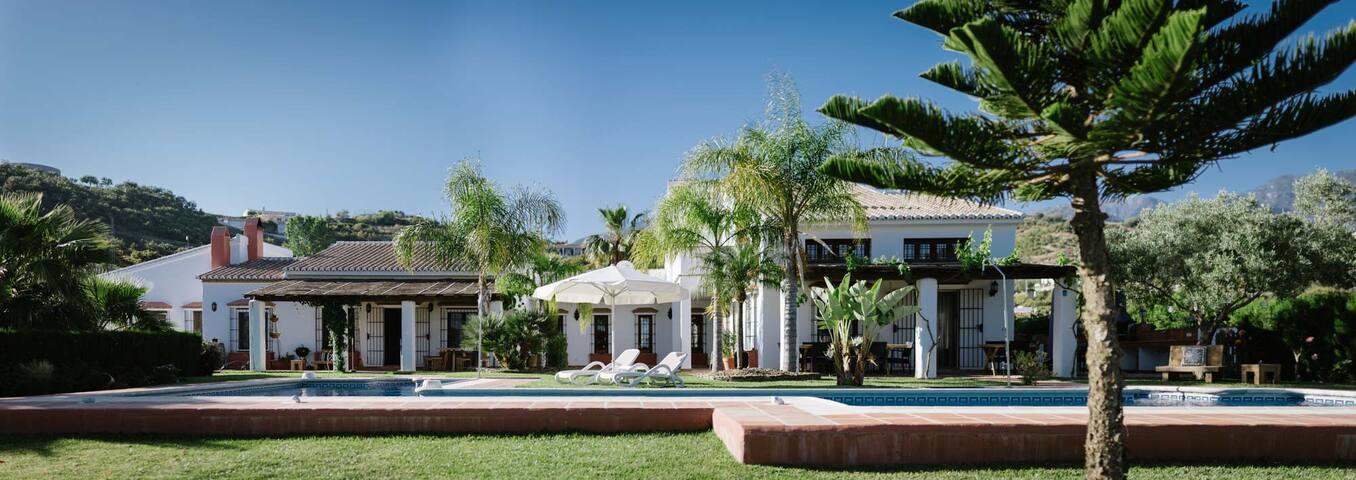 La Perla Frigiliana -Balcony Suite