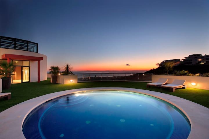 Luxury Samara Marbella 2 Bed/2 Bath - Marbella - Pis