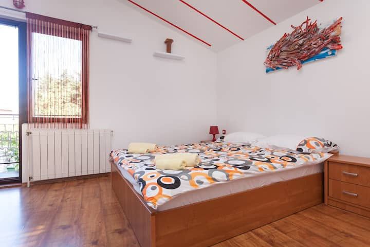 Nice studio near center of Rovinj